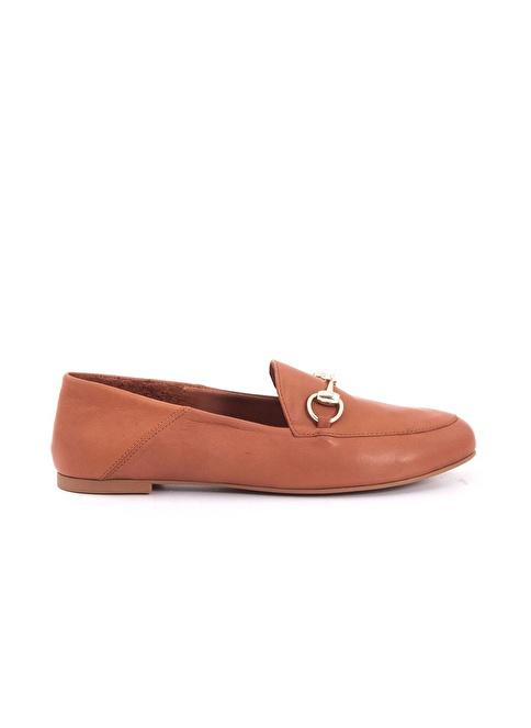 Rouge Ayakkabı Taba